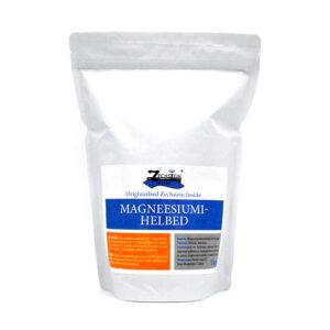Pilt 1 - Magneesiumihelbed